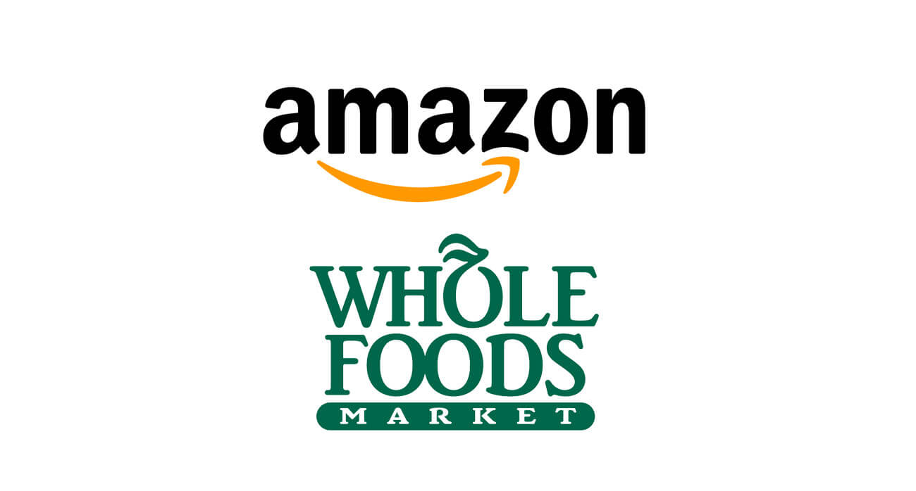 Whole Foods Logo - Amazon Buys Whole Foods - Beer Chronicle - Sharing Houston Beer