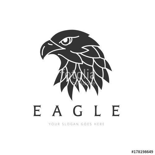 Hawk Vector Logo Logodix
