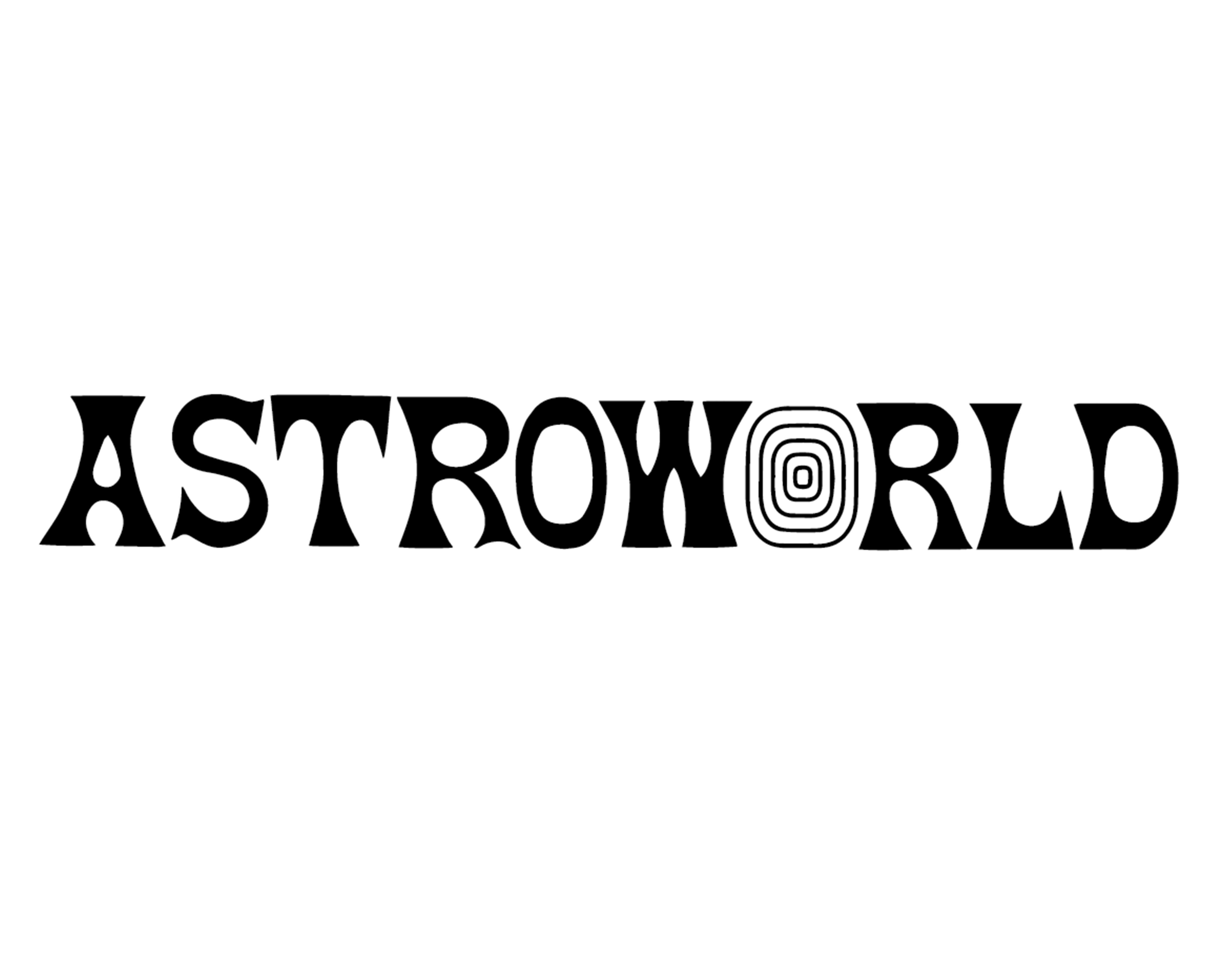 Astroworld Logo Logodix