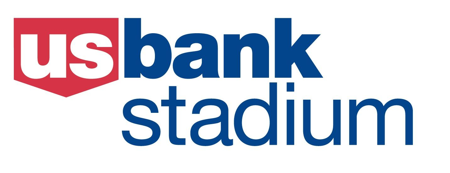 U.S. Bank Logo - File:US Bank Stadium introduction logo.JPG - Wikimedia Commons