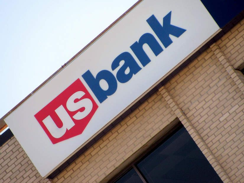 U.S. Bank Logo - US Bank Declares End to Oil and Gas Pipeline Loans—Then Quietly ...