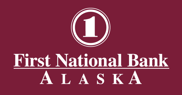 U.S. Bank Logo - First National Bank Alaska :: Alaskan Owned and Operated Since 1922