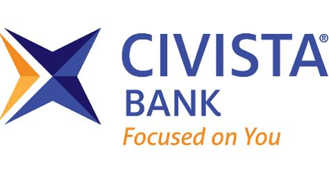 U.S. Bank Logo - Civista Bank