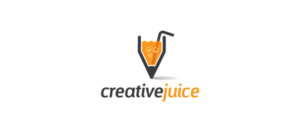 Orange Logo - 50+ Cool Orange Logo Designs - Hative