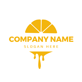 Orange Logo - Free Orange Logo Designs | DesignEvo Logo Maker