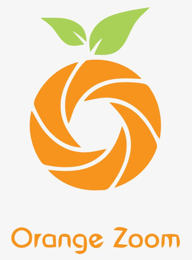 Orange Logo - Right Amount Of Orange Logo, Orange Vector, Logo Vector, 橘子logo ...