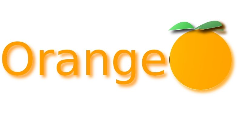 Orange Logo - Orange Logo image - PleasantVille mod for Half-Life 2 - Mod DB