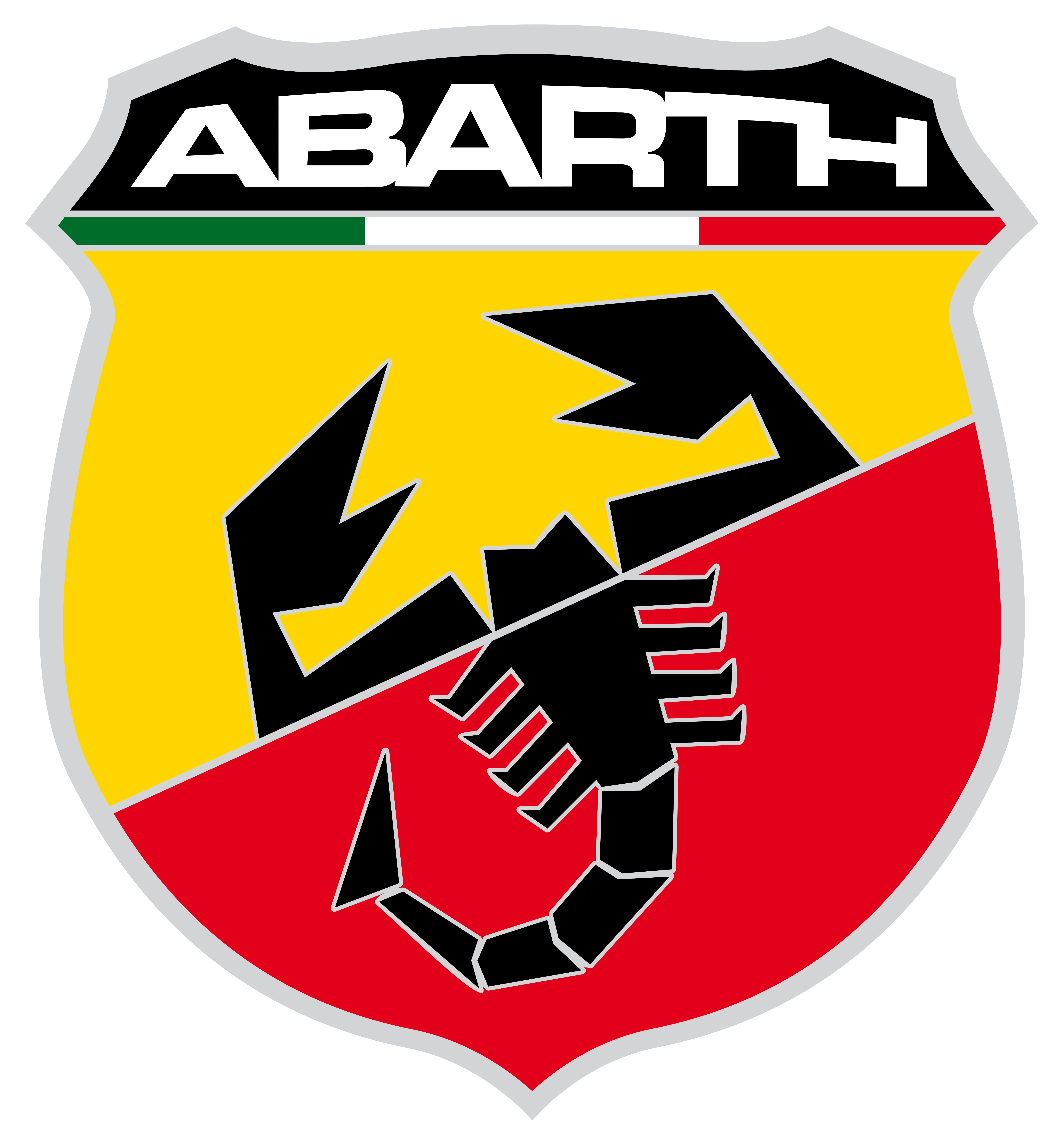 Abarth Logo - Abarth – Logos Download