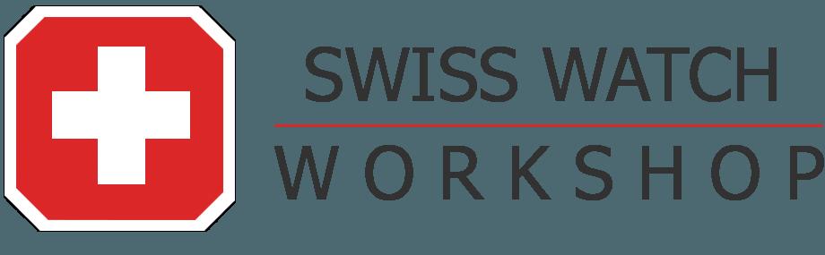 Swiss Watch Logo - LogoDix