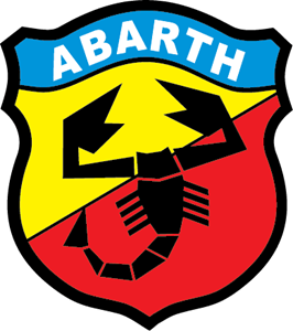 Abarth Logo - Abarth Logo Vector (.EPS) Free Download