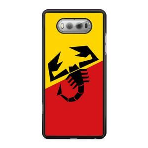 Abarth Logo - Abarth Logo iPhone 8 Case | Republicase – republicase