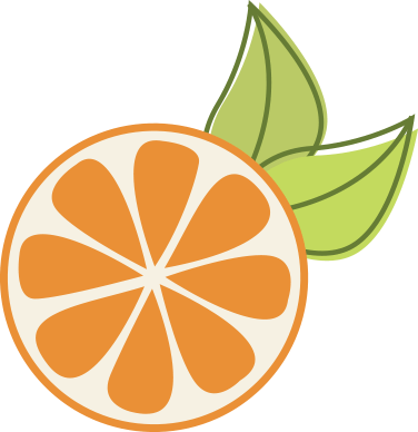 Orange Logo - Orange Patch Too – Mesa Arizona's Favorite Citrus, Home Decor ...