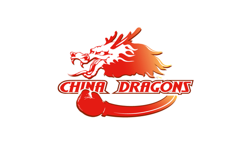 China Dragon Logo - LogoDix