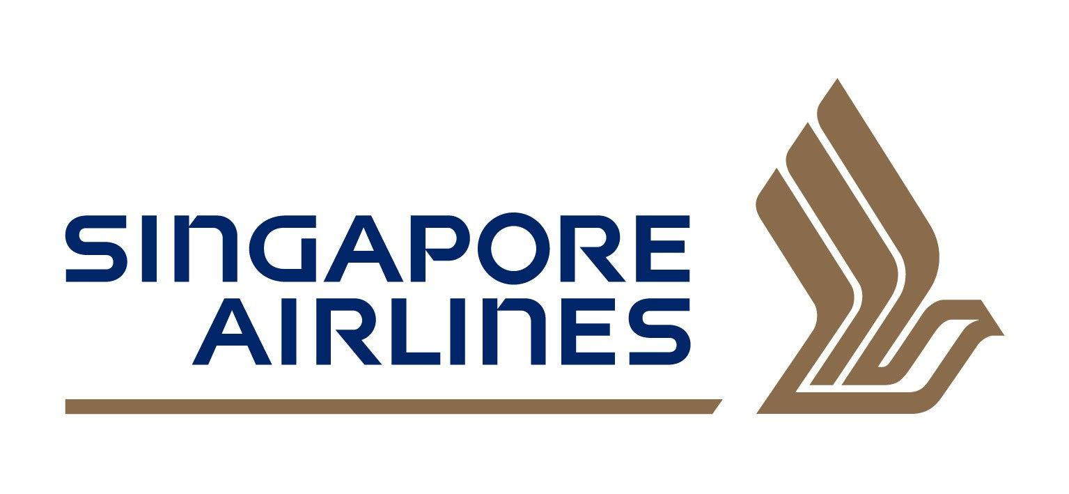 Singapore Airlines Logo - Singapore Airlines identity | Aviation - Civilian | Airline logo ...