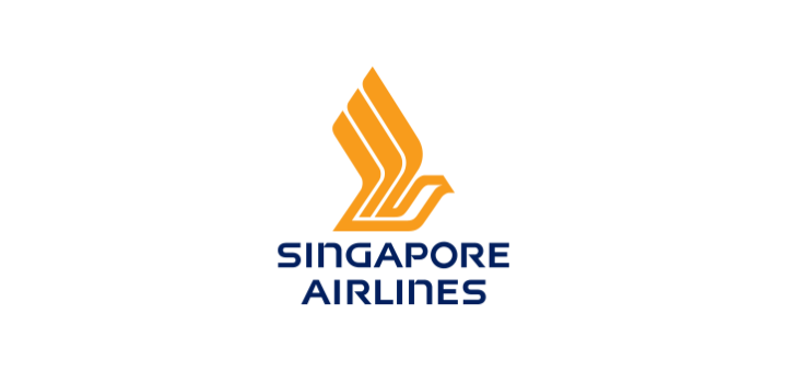 Singapore Airlines Logo - Singapore Airlines Vector PNG Transparent Singapore Airlines Vector ...