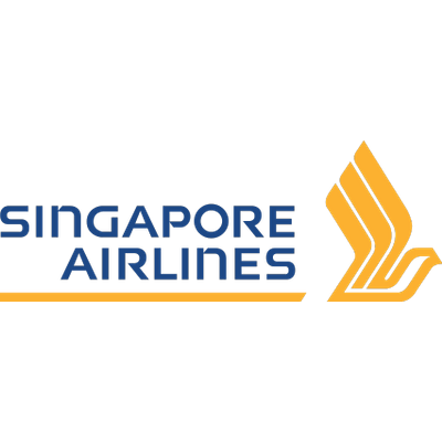 Singapore Airlines Logo - Singapore Airlines Logo transparent PNG - StickPNG