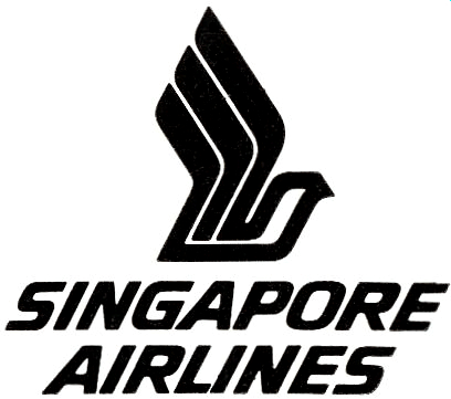 Singapore Airlines Logo - Singapore Airlines | Logopedia | FANDOM powered by Wikia