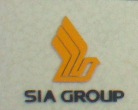 Singapore Airlines Logo - Company Logo... - Singapore Airlines Office Photo | Glassdoor.co.uk