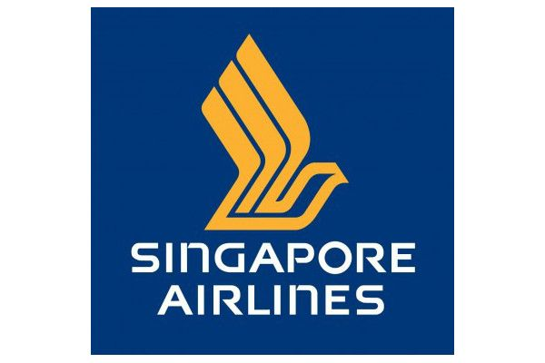 Singapore Airlines Logo - Countdown begins to the arrival of Singapore Airline's 'Capital ...