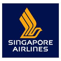Singapore Airlines Logo - Singapore Airlines - Airline Ratings