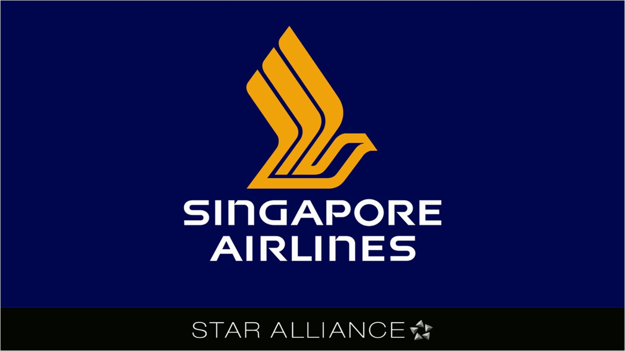Singapore Airlines Logo - Logo Singapore Airlines PNG Transparent Logo Singapore Airlines.PNG ...