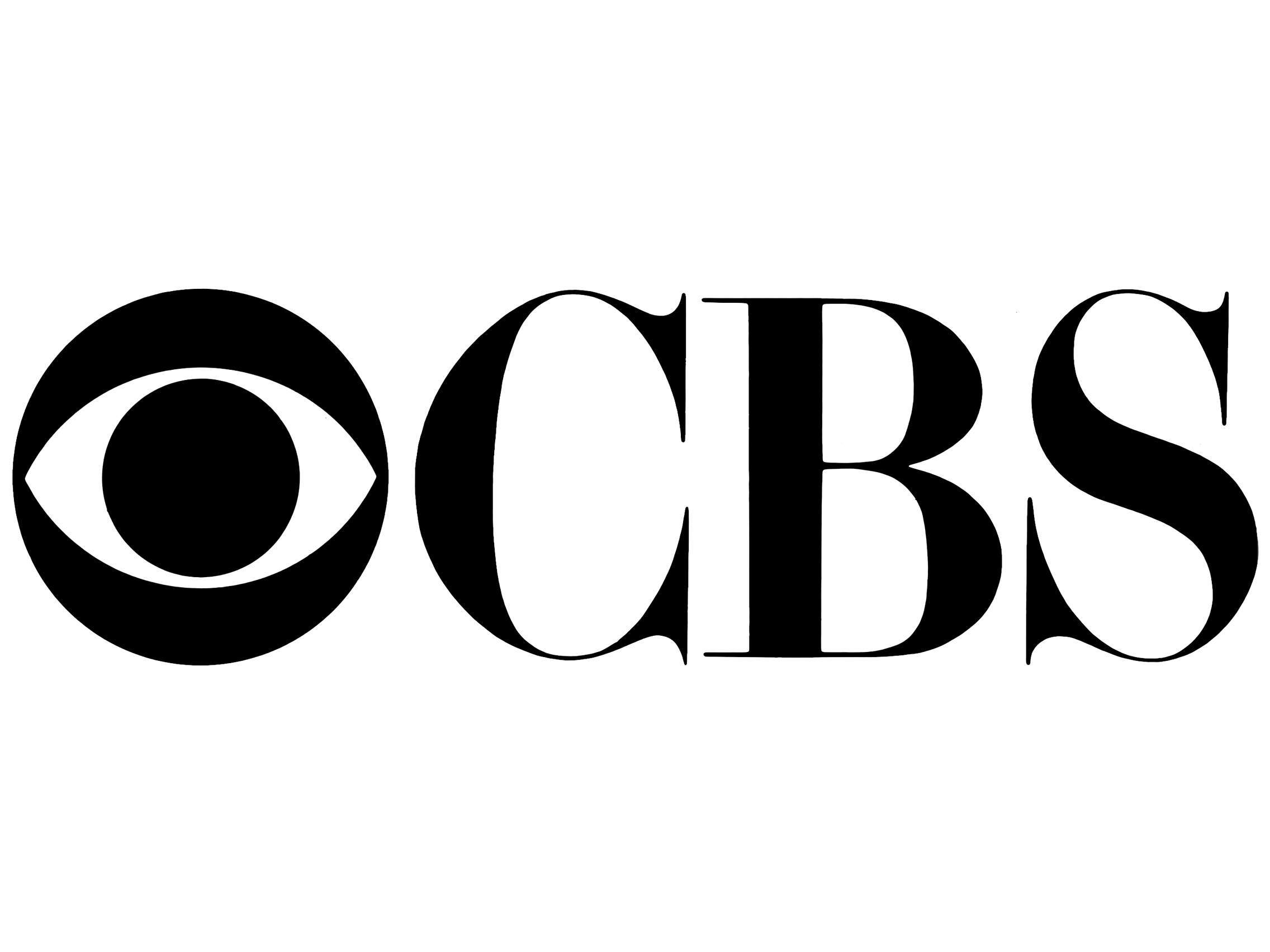 CBS Logo - cbs logo | The Mary Sue