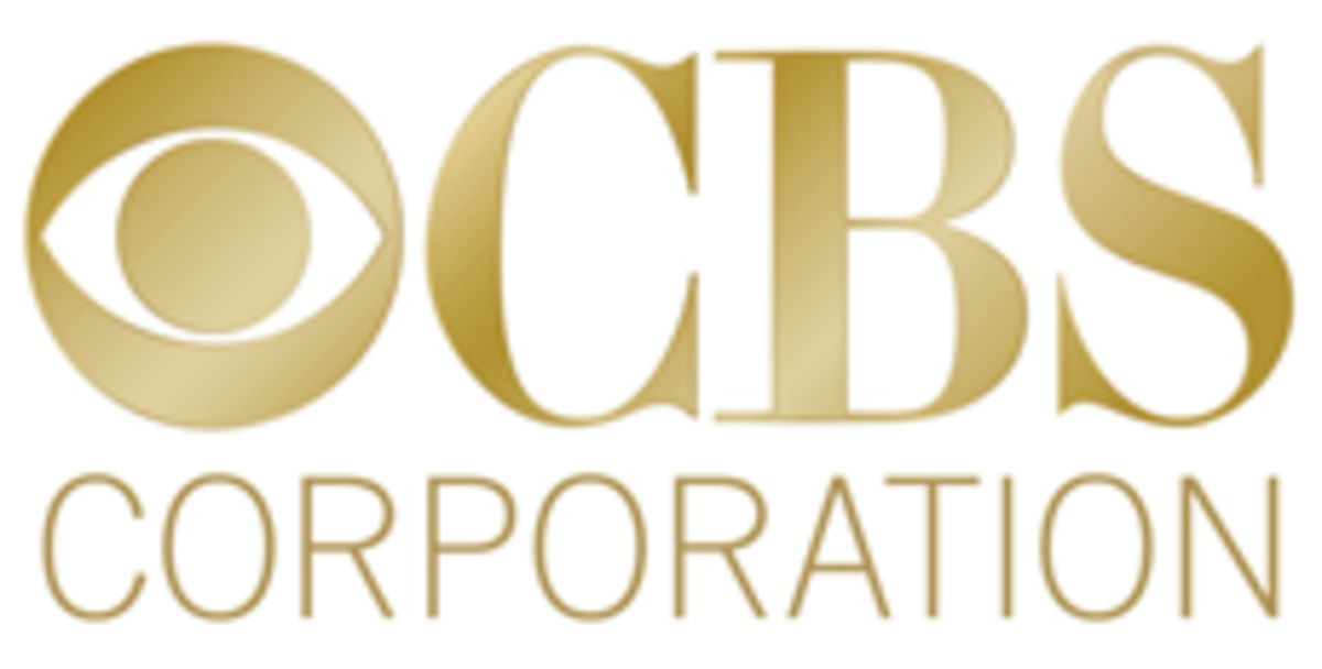 CBS Logo - Analysts Have Few Questions About Changes at CBS - Broadcasting & Cable