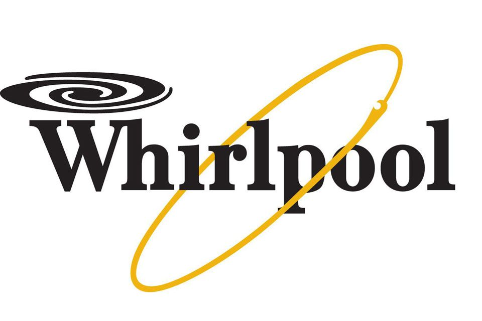 Whirlpool Logo - whirlpool-logo - Facilities Management Forum | Forum Events Ltd