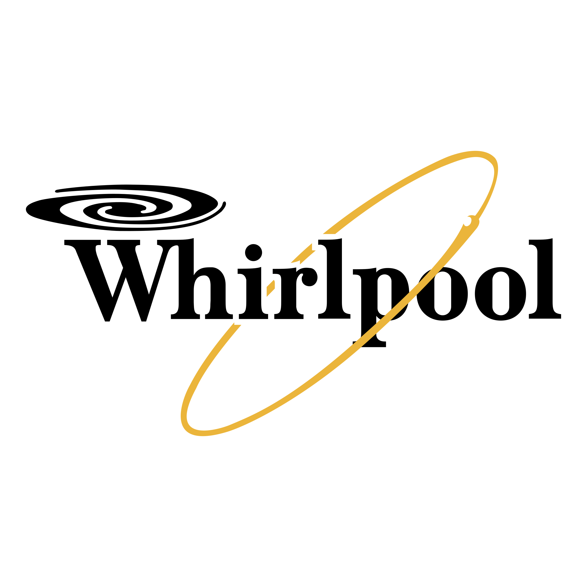 Whirlpool Logo - Whirlpool Logo PNG Transparent & SVG Vector - Freebie Supply