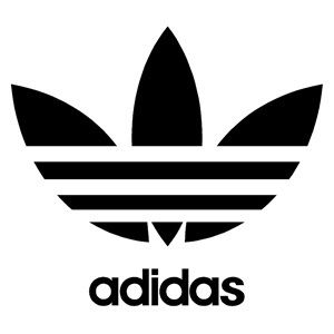Adidas Logo - Adidas - Logo (Flower) - Outlaw Custom Designs, LLC