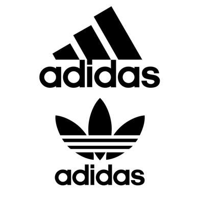 Adidas Logo - ADIDAS LOGO PAINTING STENCIL SIZE PACK *HIGH QUALITY* – ONE15
