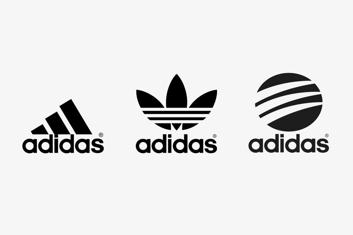 Adidas Logo - adidas Three Stripes Branding: A Full History