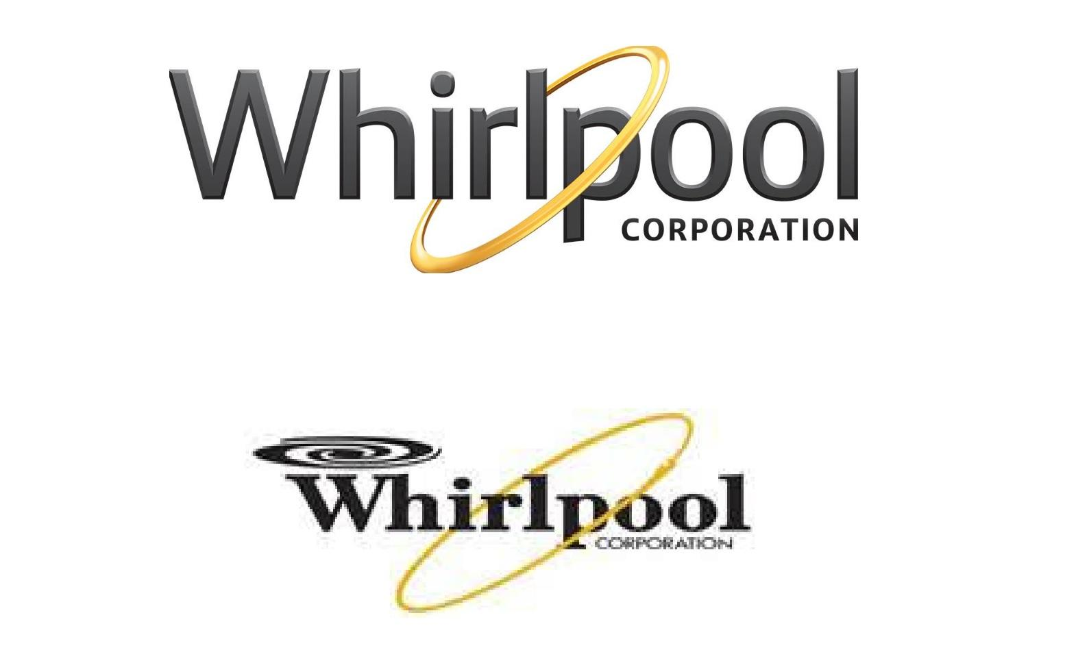 Whirlpool Logo - whirlpool: Whirlpool introduces a brand new logo. Can you spot the ...