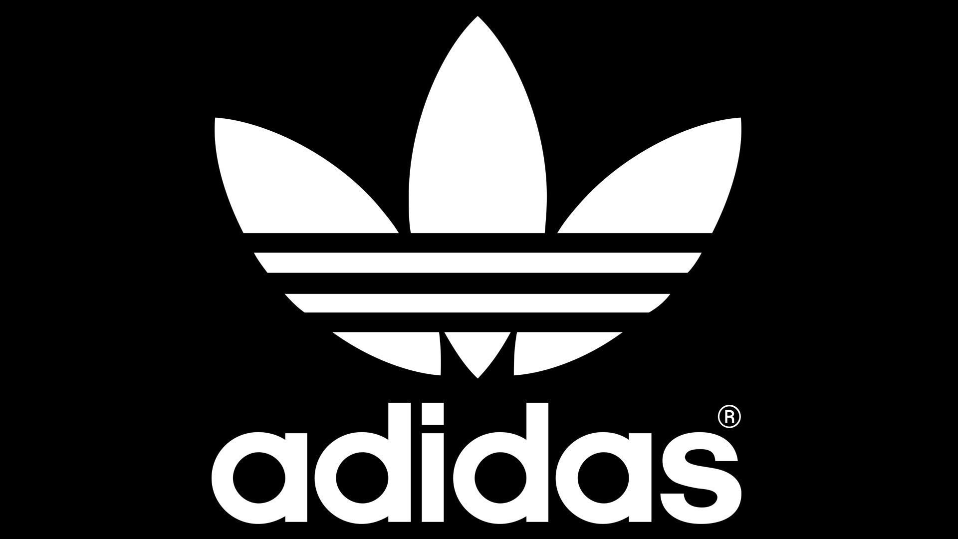 Adidas Logo - Adidas Logo, Adidas Symbol Meaning, History and Evolution