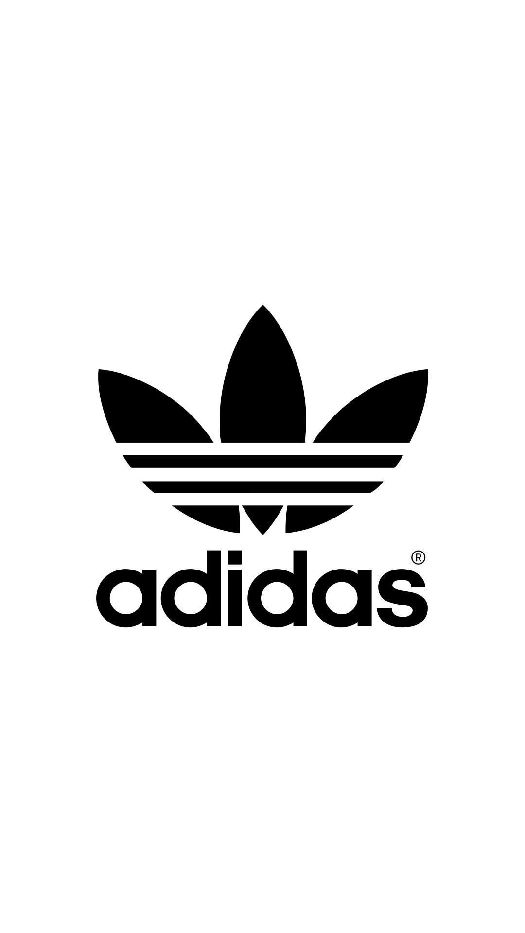 Adidas Logo - $29 on | Fashion trends | Logos, Adidas iphone wallpaper, Iphone ...