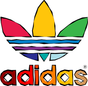 Adidas Logo - Adidas Logo Vectors Free Download