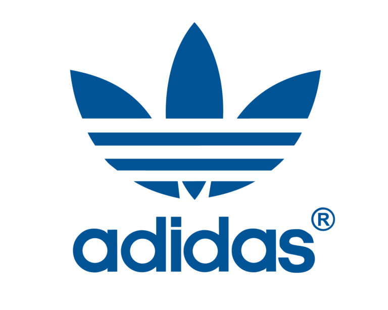 Adidas Logo - Adidas Logo PNG Transparent Background - Famous Logos