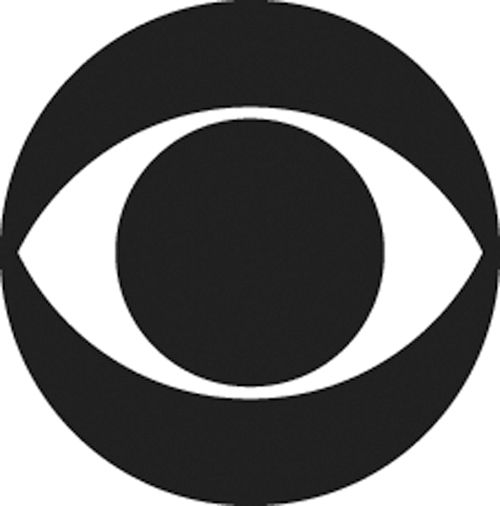 CBS Logo - The CBS Logo design - Creative Review