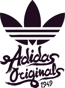 Adidas Logo - Adidas Original Logo Vector (.PDF) Free Download