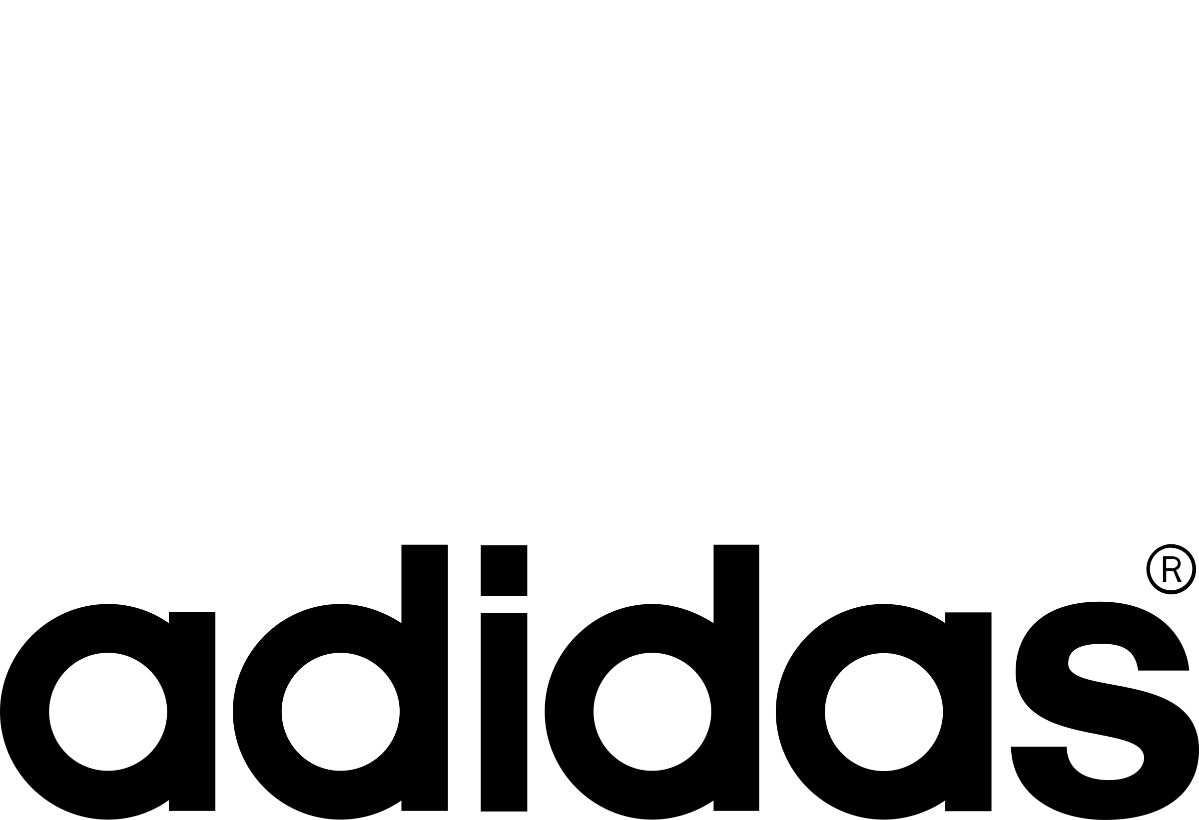 Adidas Logo - Adidas Logo PNG Transparent & SVG Vector - Freebie Supply