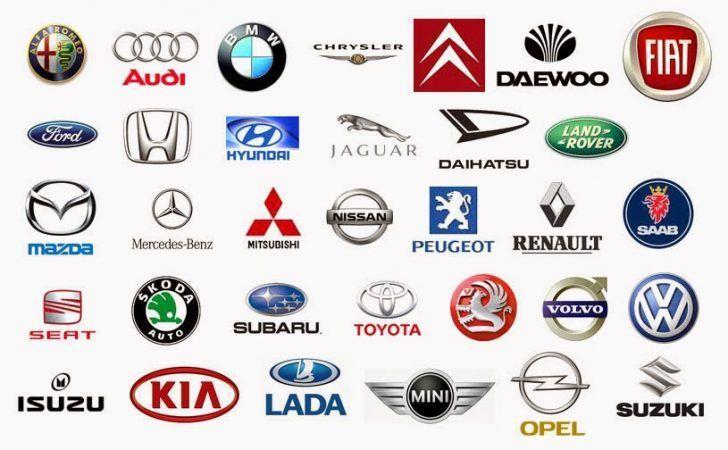 Japanese Car Logo - LogoDix