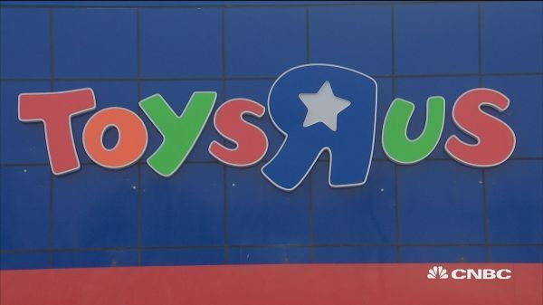 Babies R Us Logo - Lenders wants to revive Toys 'R' Us and Babies 'R' Us brands