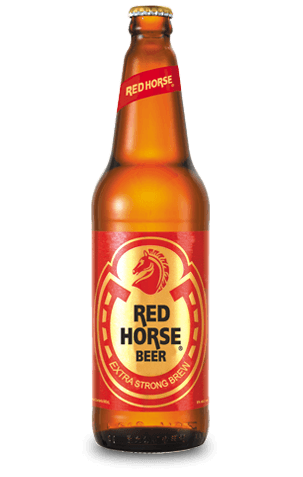 Red Horse Beer Logo Logodix
