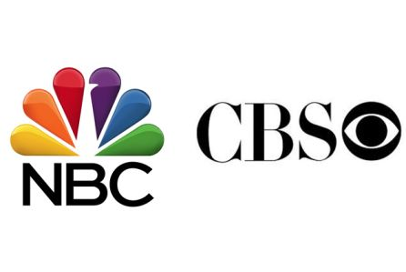 CBS Logo - 2016-2017 TV Season Network Rankings: NBC, CBS Claim Crowns | Deadline