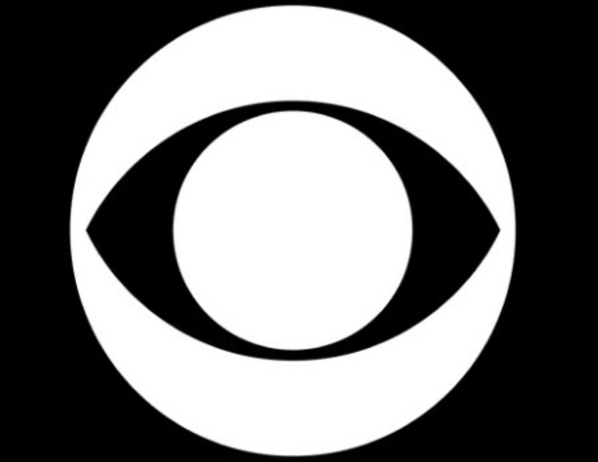 CBS Logo - CBS Targets $2.5B in Retrans by 2020 - Multichannel
