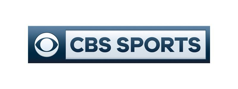CBS Logo - Brand New: New Logo for CBS Sports