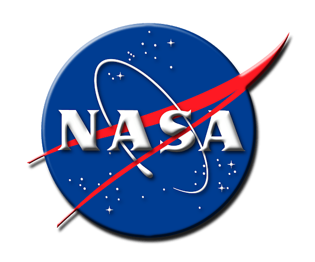 image regarding Printable Nasa Logo identify Printable NASA Emblem - LogoDix