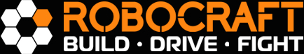 Robocraft Logo - File:Robocraft Logo black.png - Wikimedia Commons