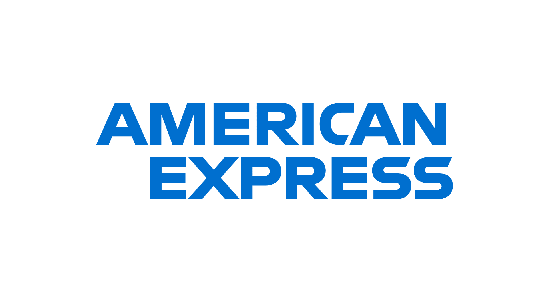 American Express Logo - American Express Logotype Stacked | American Express
