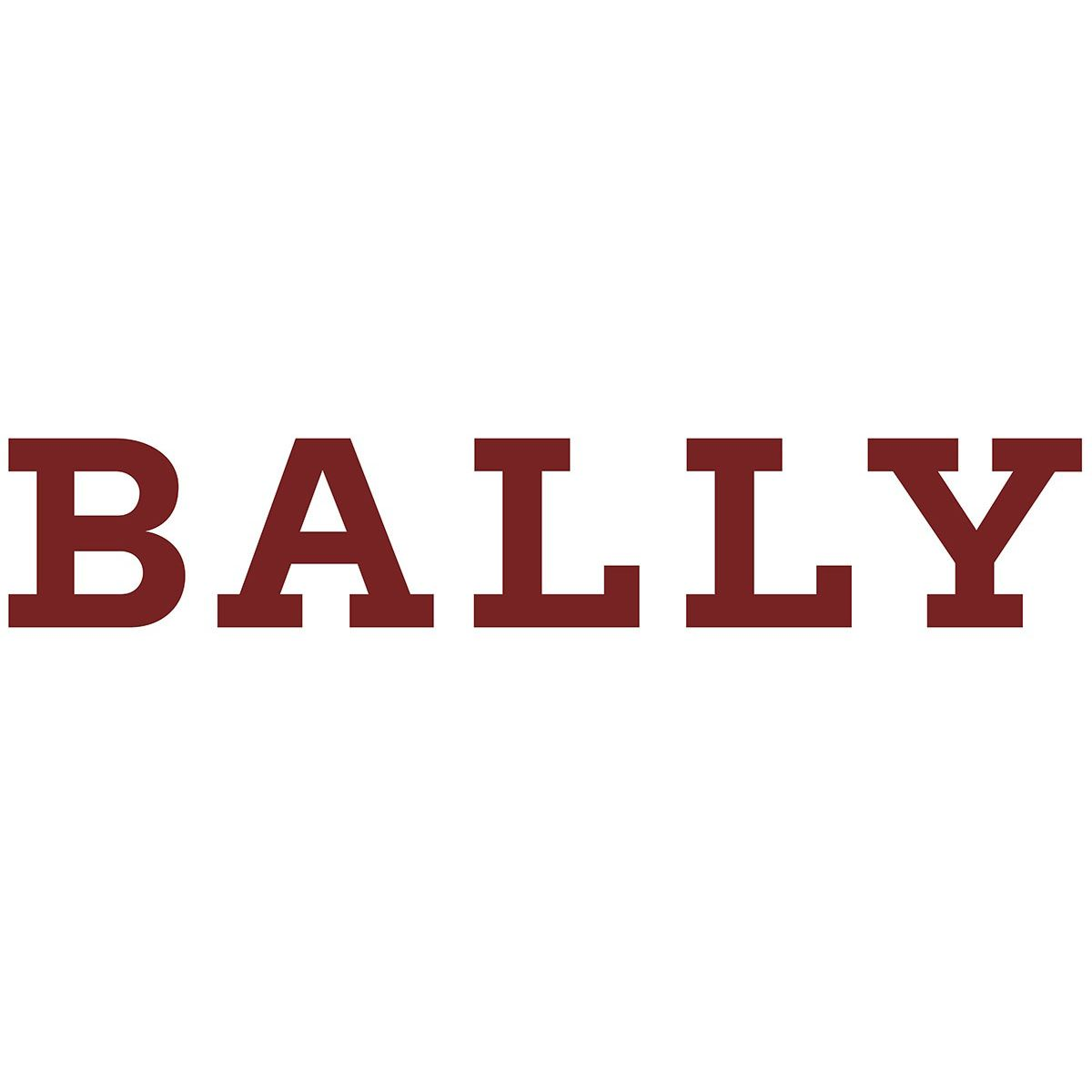 Bally Logo - Bally | Luxury Shoes, Bags and Accessories